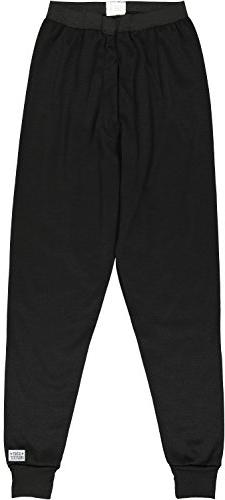 Army Universe Black ECWCS Thermal Military Underwear Pants w