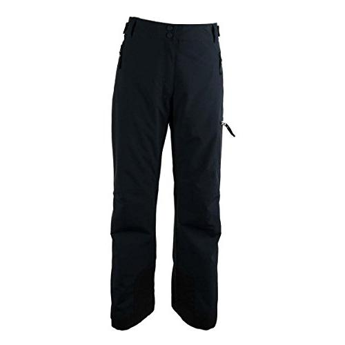 alpinist stretch pant black l