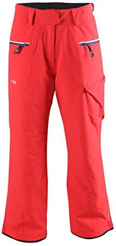 2117 of Sweden Angesa Ski Pants Mens Sz XXL