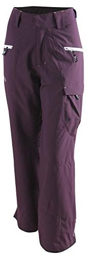 2117 of Sweden Angesa Ski Pants Womens Sz XL