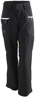 2117 of Sweden Angesa Ski Pants Womens