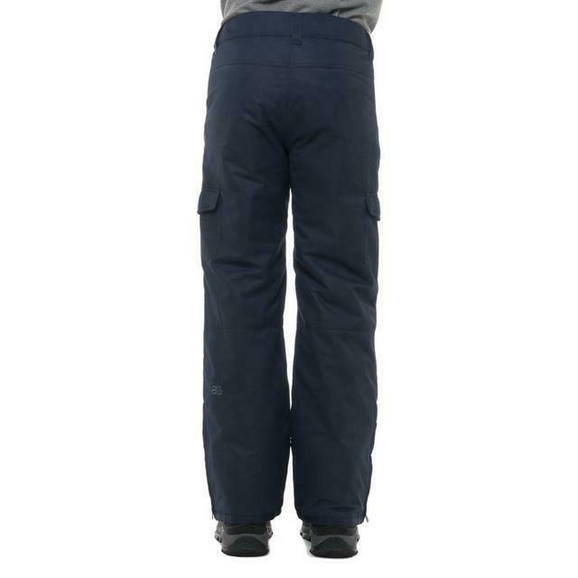 Arctix Gear Men's #1960 Sports Pants Water & Insulated