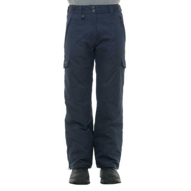 Arctix Men's #1960 Snow Sports Pants Water Insulated
