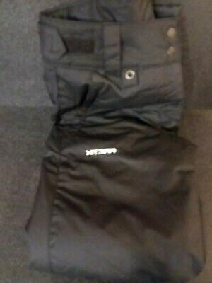 Arctix Insulated Snow Pant Med