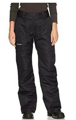 Arctix Women's Insulated Snow Pant Med