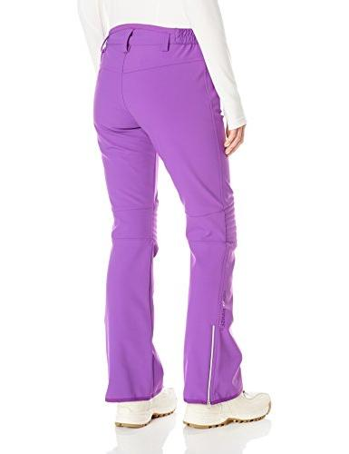 Helly Hansen Women's Bellissimo Insulated Pants, Small