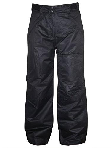big youth insulated rider snow