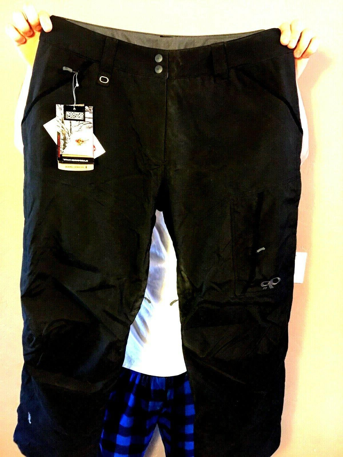 Outdoor Research, Blackpowder Snow Pants,