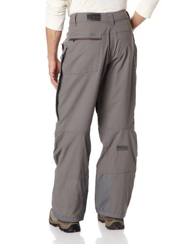 Outdoor Research Men's Pant, Pewter, Small