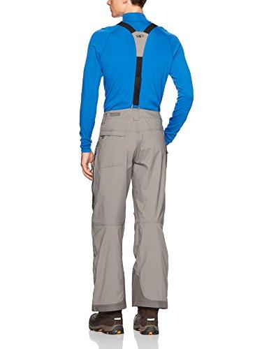 Outdoor Research Pants, Pewter, X-Large