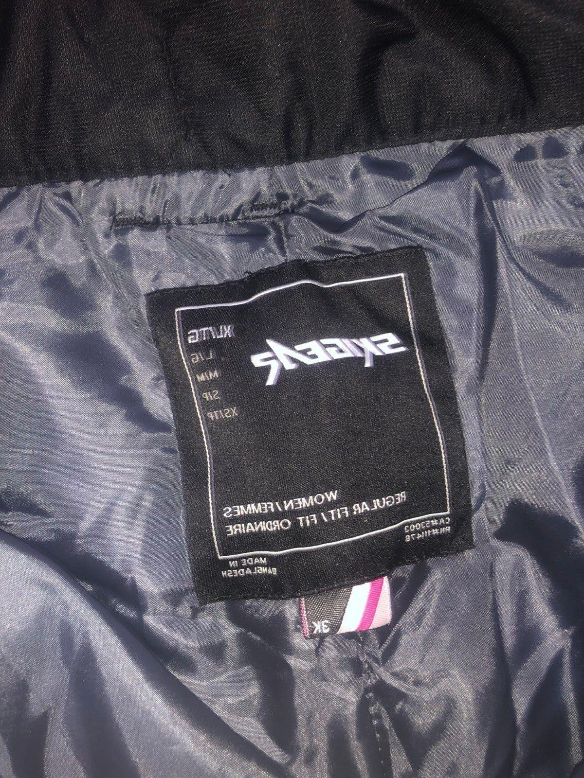 Skigear by Insulated & Pants,