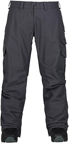 cargo pant mid fit