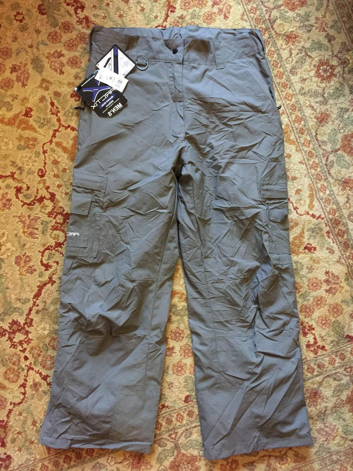cargo snowsport pants