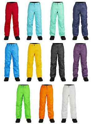 claw hammer kids ski pants trousers salopettes