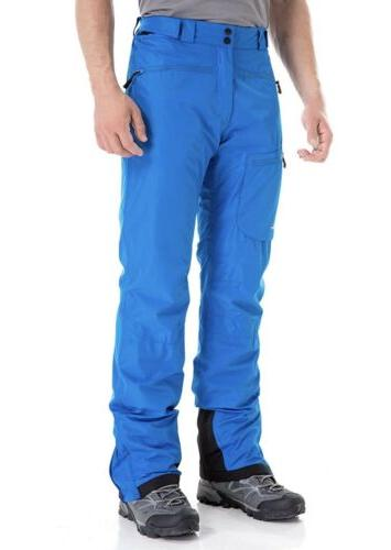 Clothin Men's Insulated Pant Fleece-Lined Pants
