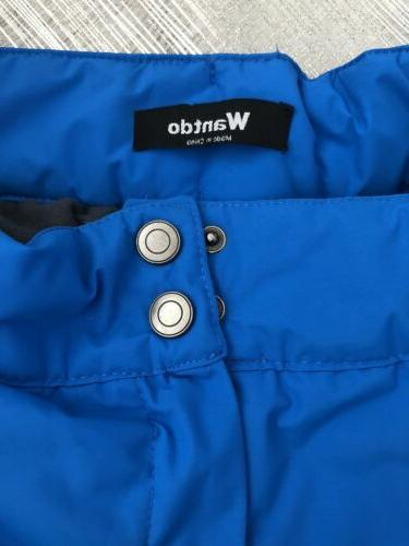 Clothin Insulated Pant Fleece-Lined Pants