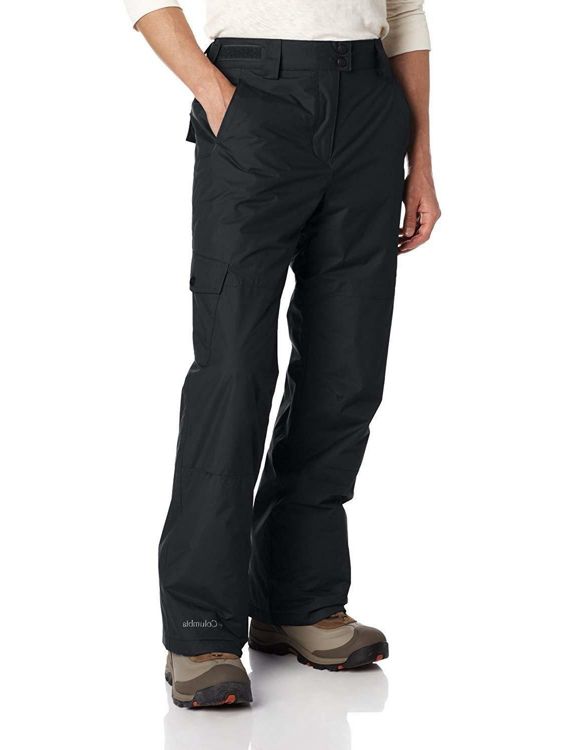 Columbia Men's Snow Pant