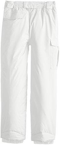 White Insulated Medium, Milky White