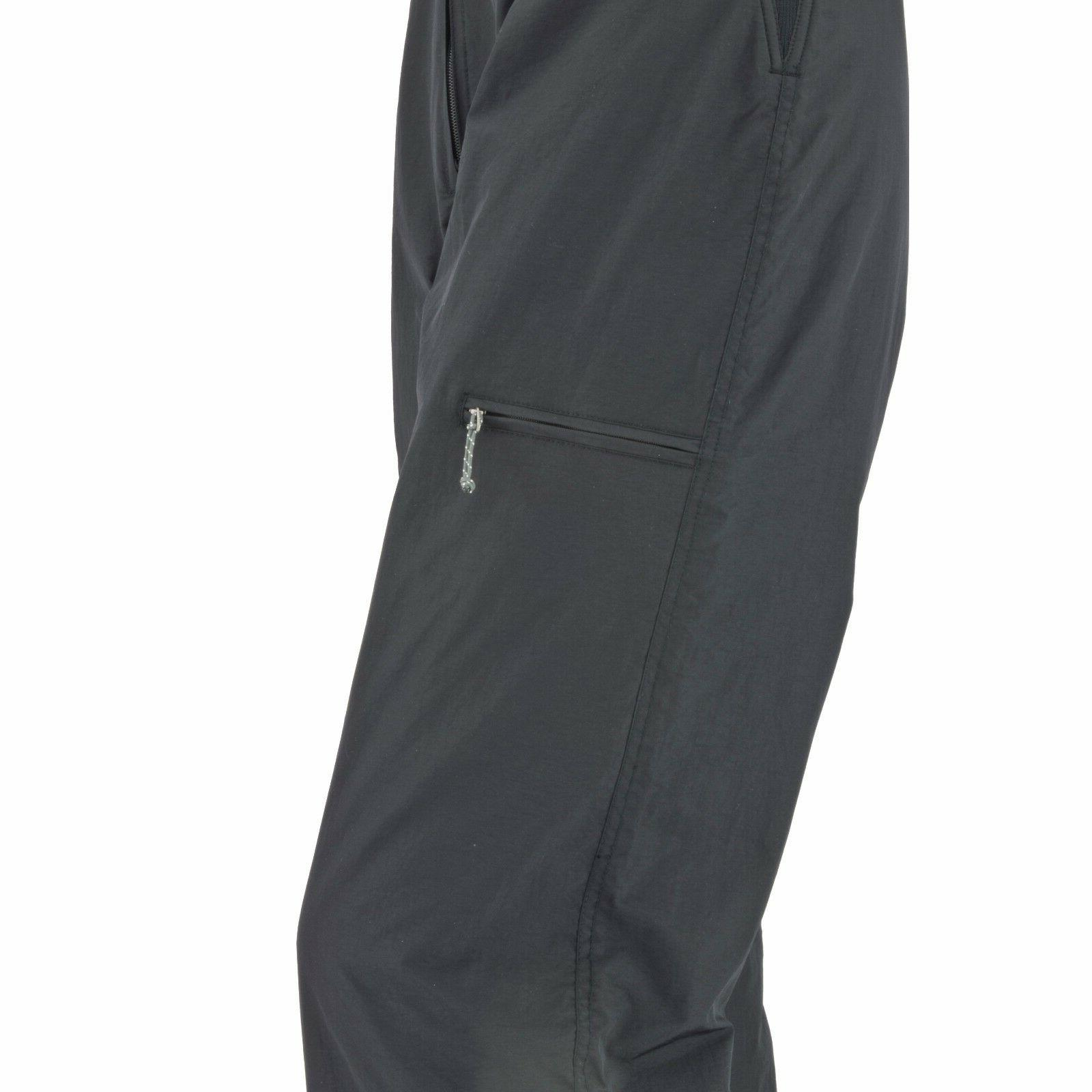 WHITE INSULATED PANT EXTENDED