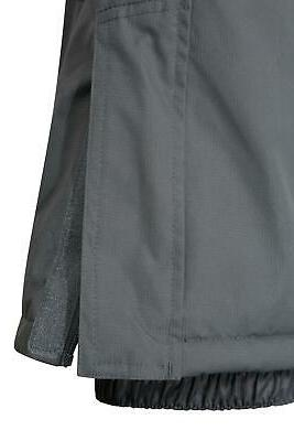 Mountain Short Mens Insulated, Warm
