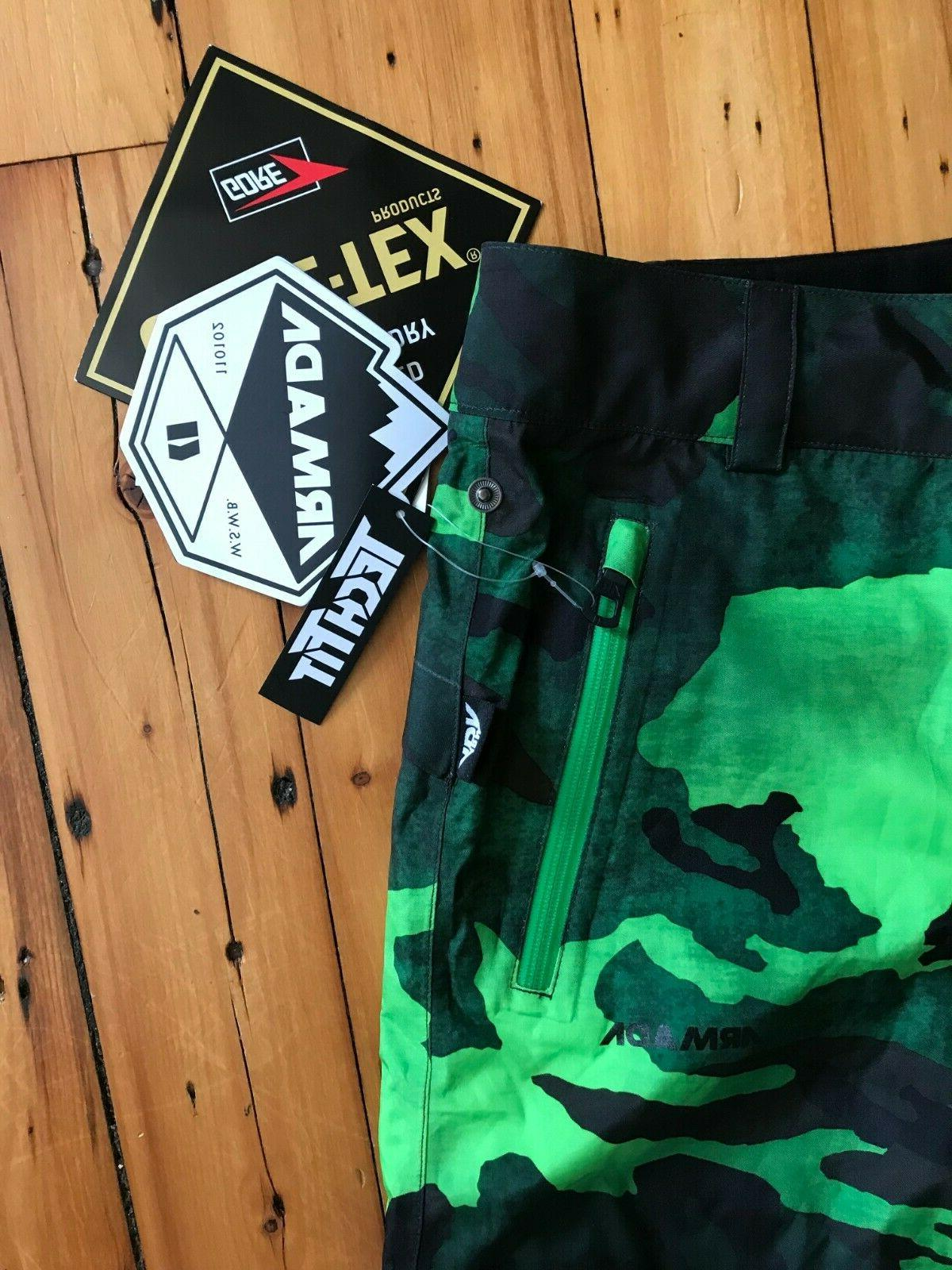 Armada Entry Size Large GORE-TEX Tech-Fit