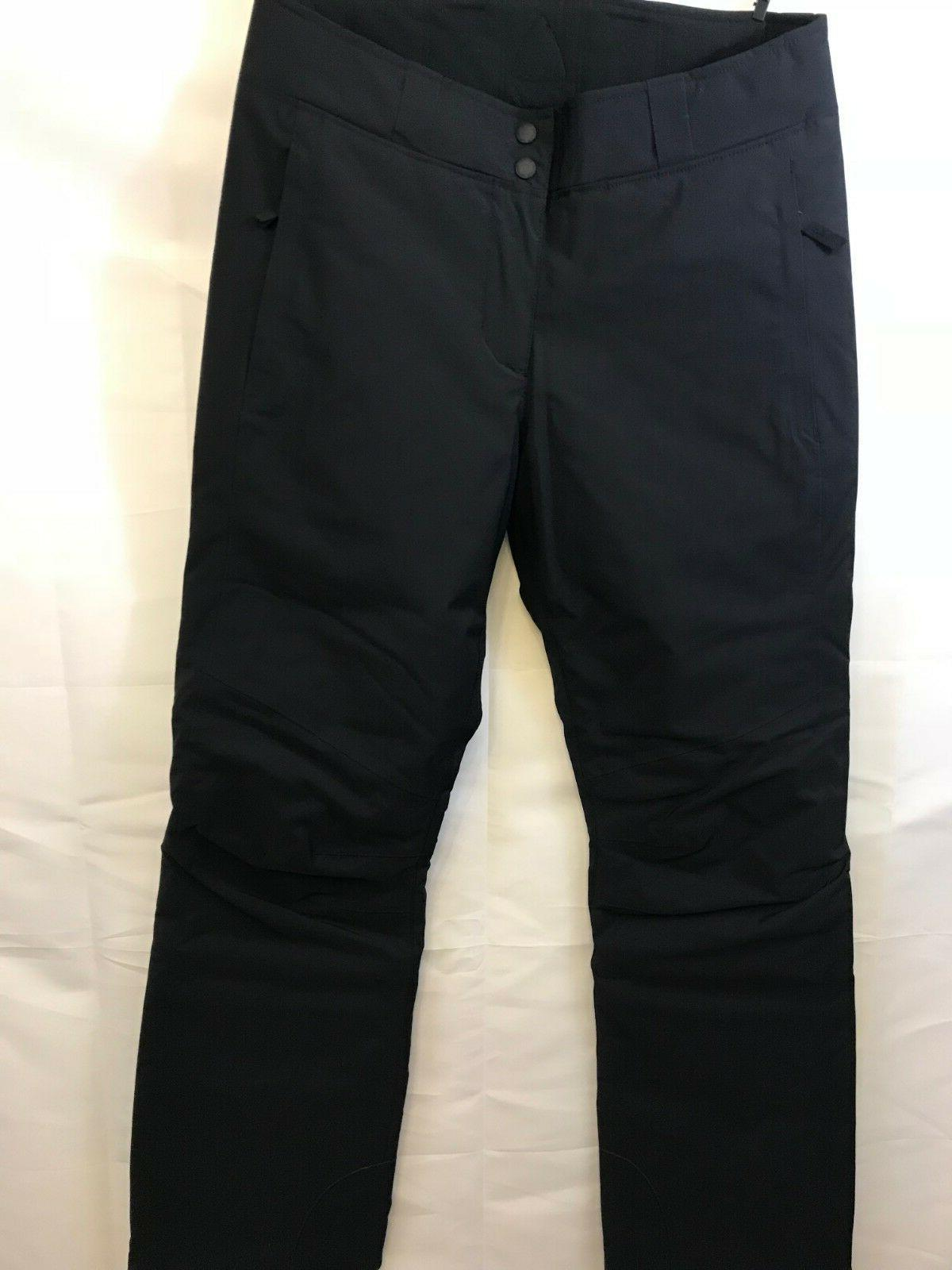 fire ice noel2 ski pants insulated size