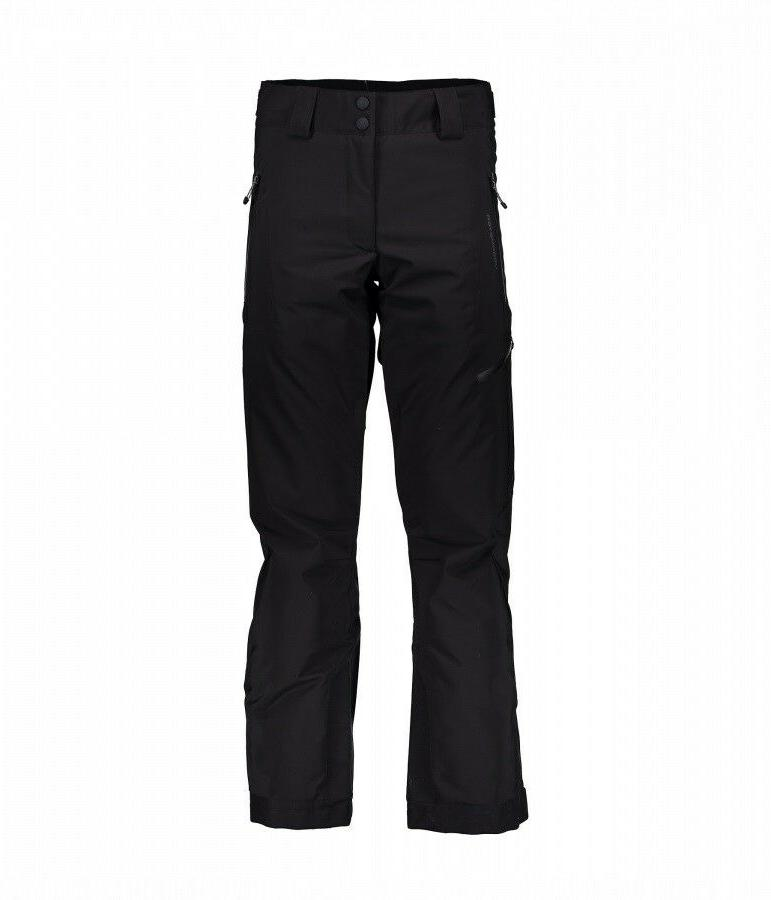 force ski pant men s black small