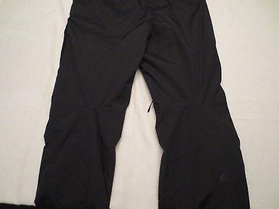 THE FACE FREEDOM PANT PANTS TNF Mens XL NWT