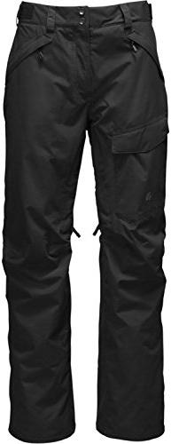 The North Face Freedom Mens Ski Pants - XX-Large/TNF Black