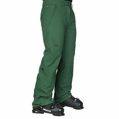 ARMADA Pants Size Forest Green $150