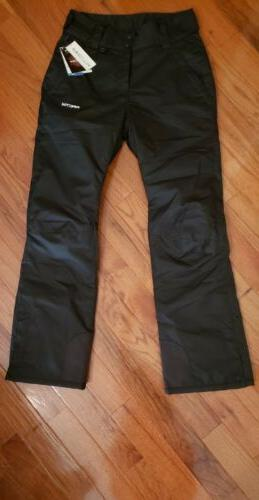 insulated snowsports plus pants