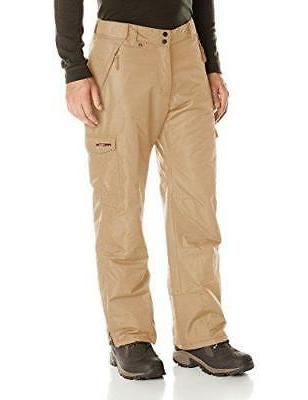 Arctix Insulated Cargo Snowsports Pants - - - X Large