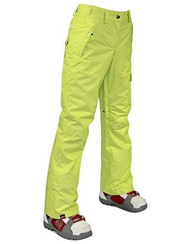 insulated snow pants windproof waterproof