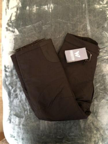 insulated snow ski pants 29 inseam womens