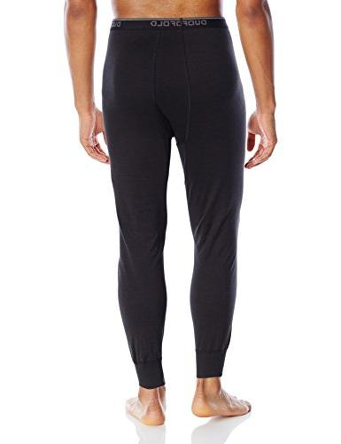 Hanes Duofold Thermals Mid-Weight Mens Base-Layer Size