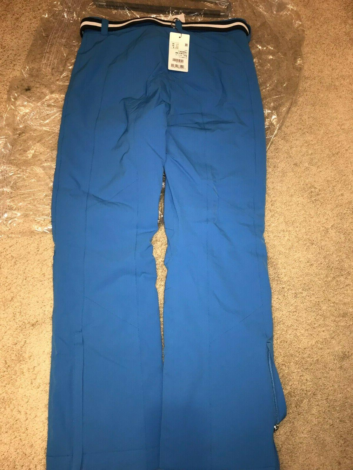 Bogner Pants .Insulated
