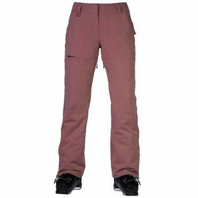 lenox insulated womens ski pants size large