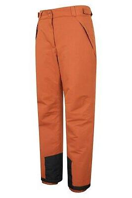 Mountain Waterproof Pants Insulated