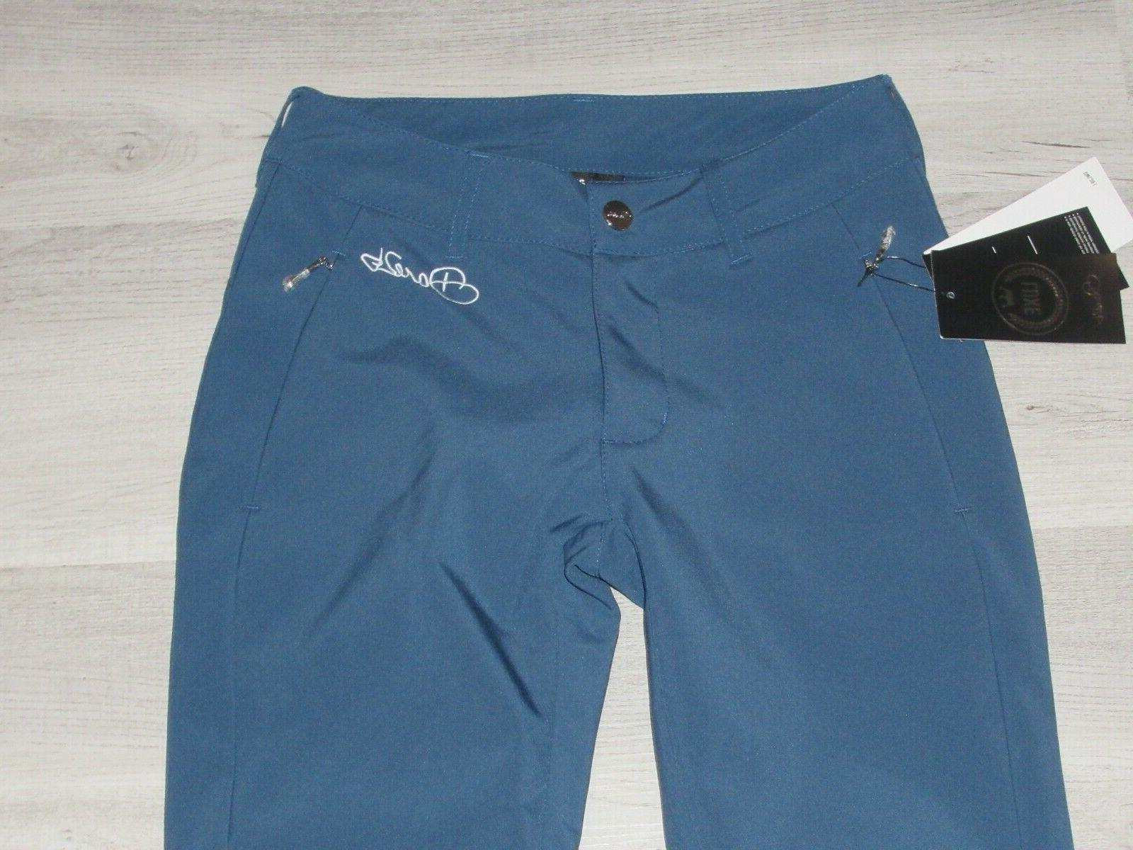 Dare 2b Luxe Womens Rarity Winter Ski Pants Blue 2