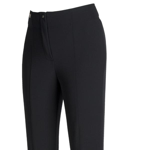 marsha womens ski pants black msrp 310