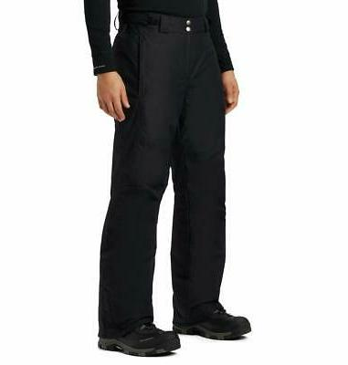 men s bugaboo ii snow pants waterproof