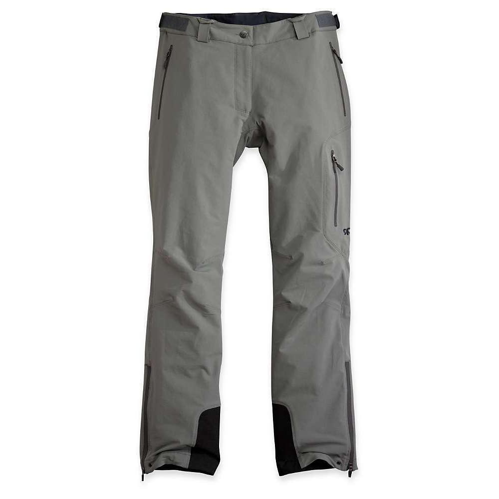Outdoor Soft Pants