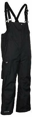 Columbia Men's Haskill Mountain BIB Ski Snowboard Omni Heat