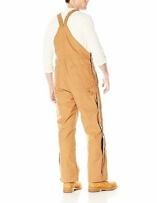 Red Blended Overall -