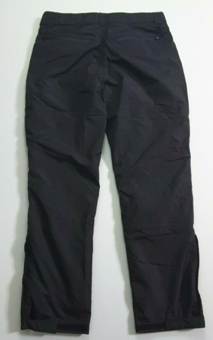 Trailside Supply Co.Men's Ski Fleece-Lined Waterproof Pants