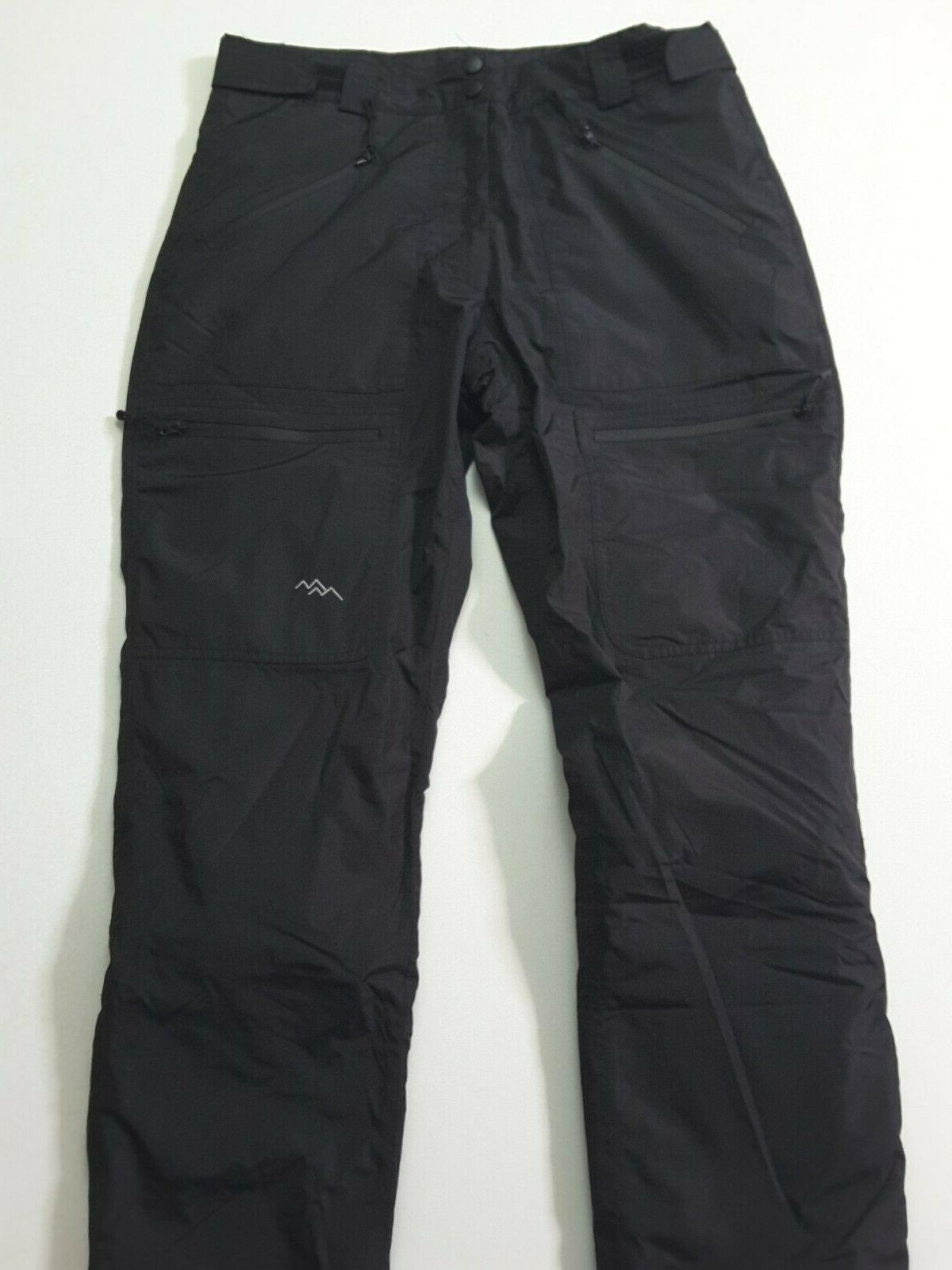 Trailside Supply Ski Snow Pants M
