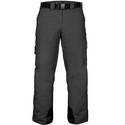 men s insulated snowboard and ski pants