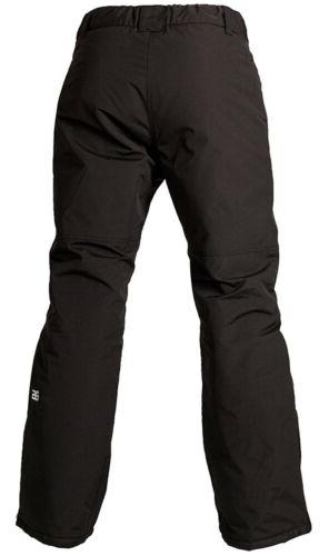 Arctix Mountain Pant, Black, X-Large