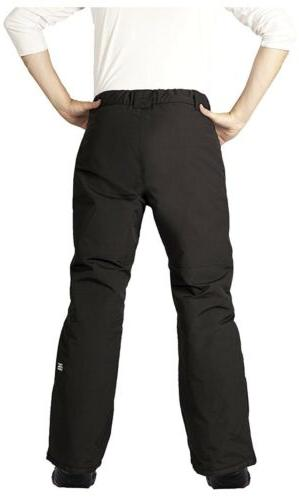 Arctix Pant, Black, X-Large