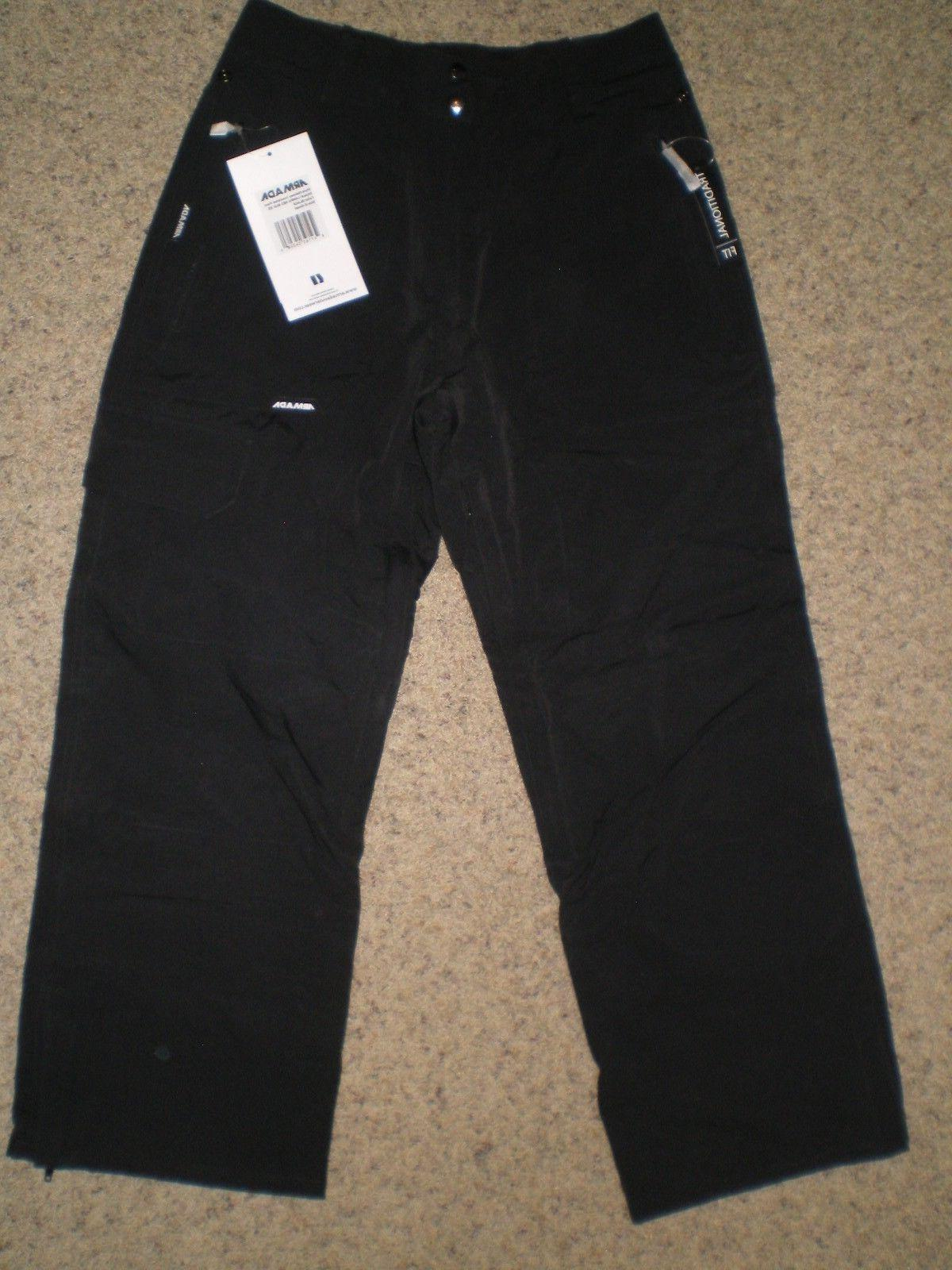 men s nelway insulated ski snowboard pants